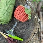Pineapple Purse Free Crochet Pattern